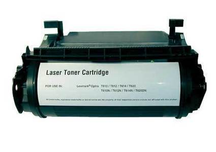 Lexmark T520 Toner Compatible Cartridges - What Makes It the Trusted Alternative to the OEM? | Interesting Things | Scoop.it