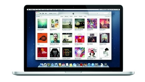 Apple Could Release iTunes 11 on Thursday [REPORT] | Digital-News on Scoop.it today | Scoop.it