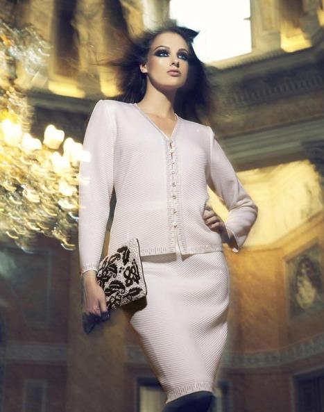 Creazioni Antonella Haute Couture A/W 2013/2014 | Le Marche & Fashion | Scoop.it