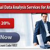 Availability of Longitudinal Data Analysis Solutions