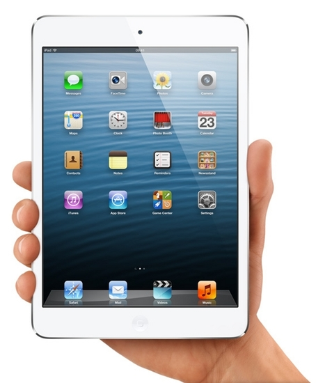 The All-New, Completely Pointless iPad Mini | APPLE | TechDrink | Hot Technology News | Scoop.it