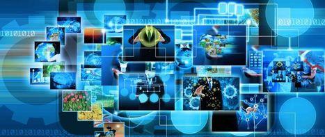 La transformación digital. Nuevos agentes en la industria de los medios y contenidos /Jean Paul Simon | Comunicación en la era digital | Scoop.it