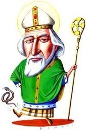 St. Patrick | Ms. Postlethwaite's Human Geography Page | Scoop.it