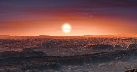 Y'all Need to Chill About Proxima Centauri b | Management - Innovation -Technology and beyond | Scoop.it
