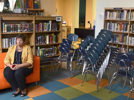 School libraries are essential for learning | School Libraries are Essential! | Scoop.it