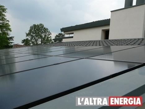 DAL 27 AGOSTO IL VIA AL V CONTO ENERGIA | Domotica e sostenibilità ambientale | Scoop.it