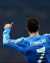 Cristiano Ronaldo: How personality defines brilliance | Sport Psychology | Scoop.it