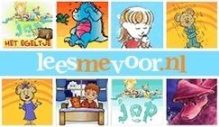 Leesmevoor.nl: gratis digitale prentenboeken | Kleuters en ICT | Scoop.it