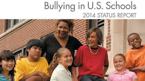 Bullying Prevention Resources - WeAreTeachers | Each One Teach One, Each One Reach One | Scoop.it
