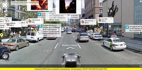 ¿Afectarán las Google Glass al SEO? - Baquia | diseño web | Scoop.it