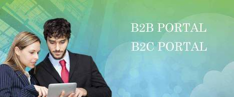 B2B portal in dwarka delhi | B2C portal in delhi | web hosting services, web hosting services delhi, web hosting company | Scoop.it