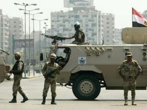 Egypte : le spectre d'un scénario à l'algérienne ? | Égypt-actus | Scoop.it