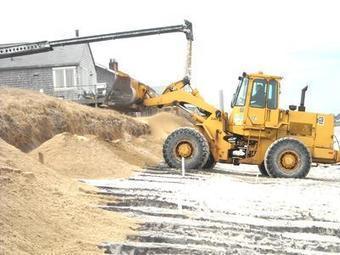 Coastal erosion challenges Cape Cod - Wicked Local | Coast | Scoop.it