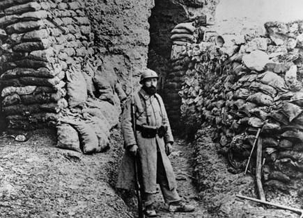 Émotion pour le centenaire de la bataille de Verdun - 1jour1actu | Ressources pédagogiques sur le Centenaire de la Première Guerre Mondiale | Scoop.it