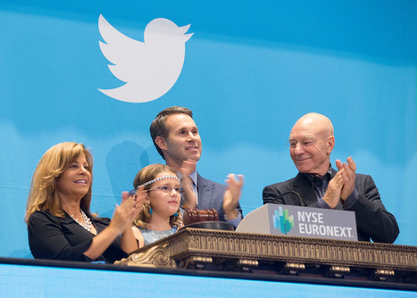 Twitter Just Made Mobile Ad Targeting More Granular - Business Insider | Mobile, Social and Digital Marketing | Scoop.it