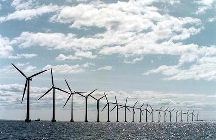 Energie: 60% de l'électricité en Europe d'origine renouvelable en 2030   Vers un projet de territoire durable et implicant   Scoop.it