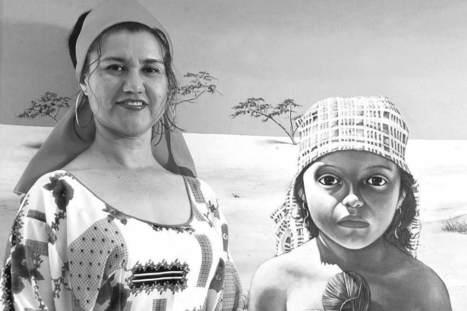 Colombia / La carta de una escritora wayuu a Santos | MOVUS | Scoop.it