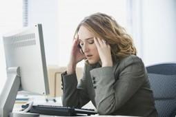 Dossier Spécial : Stress, Travail et Santé - Souffrance et travail | Zoom sur les risques psychosociaux | Scoop.it