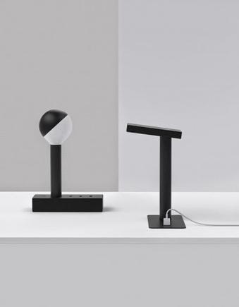 Uma lâmpada eletrónica que, além de luz, fornece energia para os teus dispositivos | Design | Scoop.it