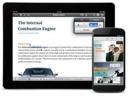 Google offre QuickOffice pour iPad - Les Outils Tice | Les outils du Web 2.0 | Scoop.it