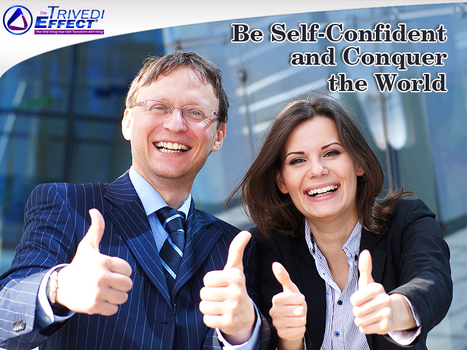 Stimulate your Self-confidence by realizing your true potential | Wellness | Scoop.it