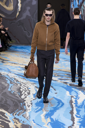 The Louis Vuitton traveller takes a digital look in 2014 - The LA Fashion magazine | Best of the Los Angeles Fashion | Scoop.it