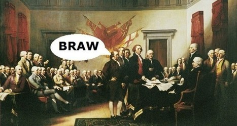Americans see Scottish independence through their own prism | Referendum 2014 | Scoop.it