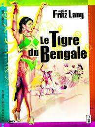 Le tigre du Bengale / Fritz Lang   Nouveautés DVD   Scoop.it