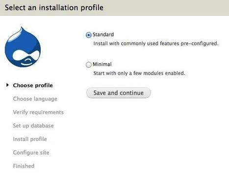 Deploy a Drupal Application on IBM BlueMix - BlueMix Dev | IBM Bluemix™ Rocks | Scoop.it