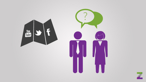 The Questions That Will Lead To A Successful Social Media Strategy   Social Media Research, Research Social Media   Scoop.it