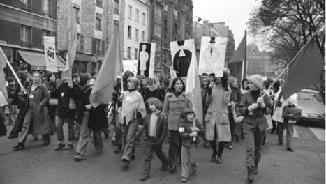Le 8 mars ou l'importance de l'histoire du féminisme - RFI | Conflit social - Mouvement social | Scoop.it