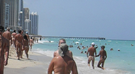 Freedom found on a clothing optional beach - guest blog | Nudism, Topfreedom, & More | Scoop.it