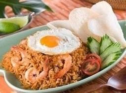 Resep Membuat Nasi Goreng Spesial Menggugah Selera | Astorezon.com | Resep Masakan Asli Indonesia | Scoop.it