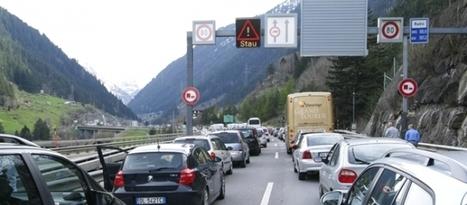 Les conséquences économiques d'un abandon des accords de Schengen | L'Europe en questions | Scoop.it