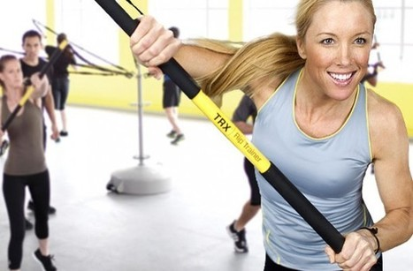 trx uk | actical fitness workouts | Scoop.it