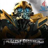 Transformers III: Dark of the Moon Mobile Game Review | Mobile Phone Games | Scoop.it