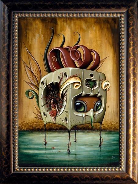 Jason Limon | Painter | les Artistes du Web | Scoop.it