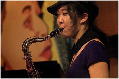 INTERVIEW/PROFILE: Jazz Musician of the Day: Grace Kelly | WNMC Music | Scoop.it