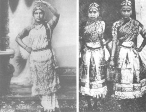 Dance gains respectability | Indian Dance, History, and Scholarship | Scoop.it
