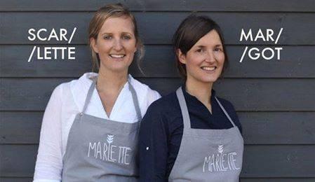Les bonnes recettes de Marlette, dans le Business Club de France! (podcast)   Business Club de France   Scoop.it