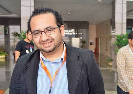 Ahmed Yousry - MIE9 Mentor | MIE9 Training - Held at ITI, Smart Village Giza during April 2014. | Scoop.it
