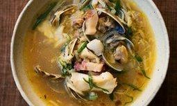 Nigel Slater's autumn recipes | Food | Scoop.it