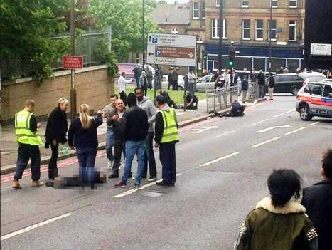 Woolwich attack: As the story of the killing breaks, the EDL will have something sinister in store (from a left winger) | The Daily Blend | Scoop.it