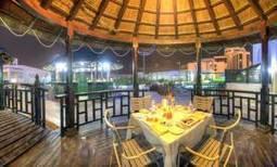 Al-Diar, a 5 star hotel in Fujairah | Richa Khanna | Scoop.it