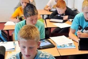 'Les tablettes en classe n'améliorent pas les résultats scolaires' | Education et numérique | Scoop.it