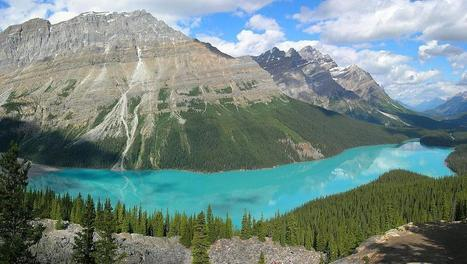 Canada, le nouvel eldorado? Le boom de l'expatriation | Les liens de Hyacinthe | Scoop.it