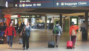 Pittsburgh airport among best on-time | Pittsburgh Pennsylvania | Scoop.it