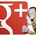 How To Leverage The Google Plus Box: Key Ranking Factors Report | Internet Marketing Strategy 2.0 | Scoop.it
