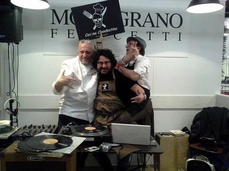 Torino, nasce il primo corso radiofonico di cucina - TorinoFree.it | STEFANO DONNO GLOBAL NEWS 2 | Scoop.it