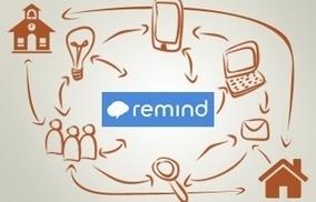 Remind: el Whatsapp específico de las comunidades educativas | Plataforma Proyecta | Recursos i eines TIC per a l'educació | Scoop.it